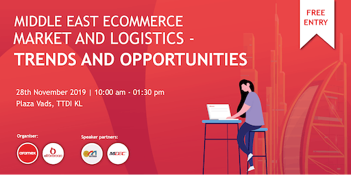 Middle East E-commerce Market and Logistics - Trends and Opportunities