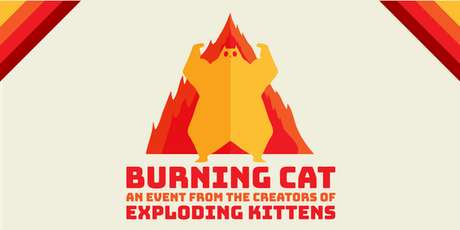 Burning Cat 2020 tickets