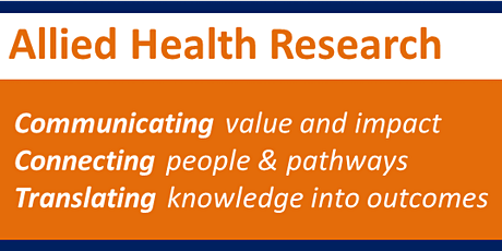 IIMPACT Workshop: Engaging with research tickets
