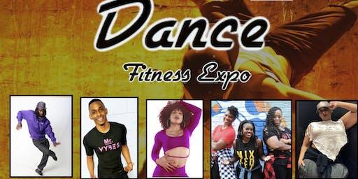 DANCE FITNESS EXPO