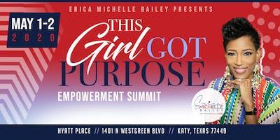 This Girl Got Purpose Empowerment Summit