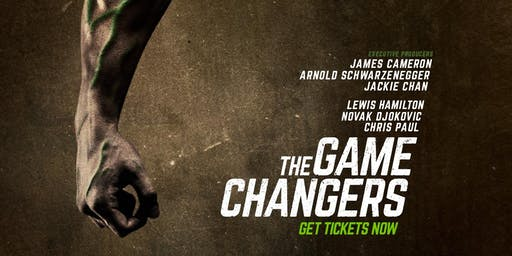 San Jose Film Screening: The GAME CHANGERS