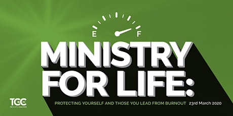 Ministry for Life tickets