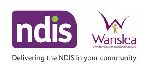 Wanslea NDIS Early Childhood Early Intervention Info Session - Collie