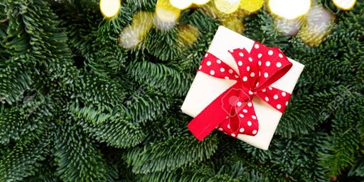 Holiday Design Thinking Workshop: Reimagine the gift giving experience!