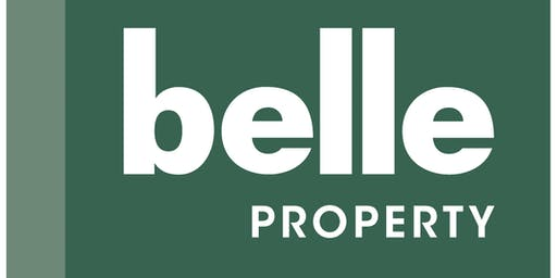 Belle Property - VIP Christmas Drinks
