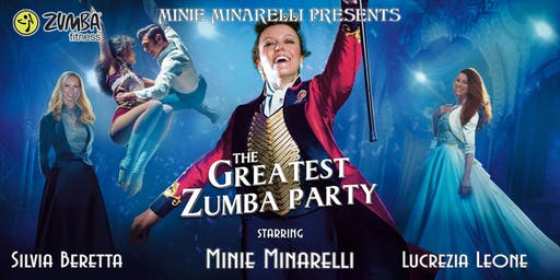 The Greatest Zumba Party