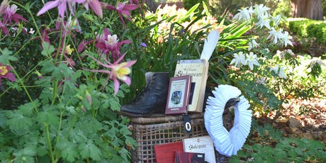 William Shakespeare's Plants Tour tickets