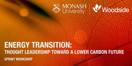 Energy Transition: thought leadership toward a lower carbon future