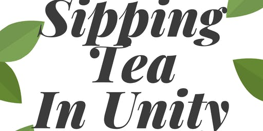 Sipping Tea in Unity