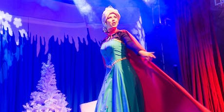 Frozen Summer Spectacular (SLG) tickets
