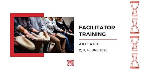 DRUMBEAT 3 Day Facilitator Training | Adelaide tickets