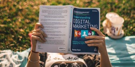 Introductory bootcamp - Digital Growth Marketing Essentials tickets