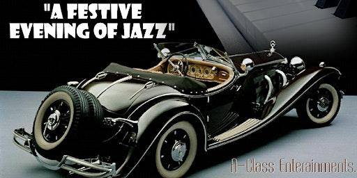 A Festive Evening of Jazz
