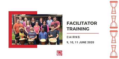 DRUMBEAT 3 Day Facilitator Training | Cairns tickets