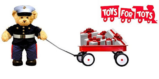 Solid As A Rock PDX Annual Toys for Tots & Holiday Toys Across America Giveaway