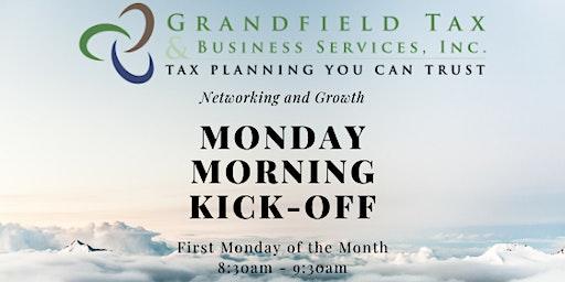 Monday Morning Kick-Off