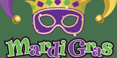 Mardi Gras Casino Knights 2020!