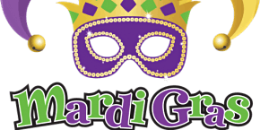 Mardi Gras Casino Knights 2020!