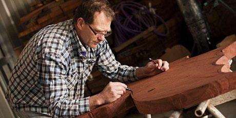 Woodturning - Intermediate tickets