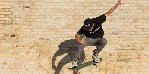Adelaide City Skate Park - Have your say