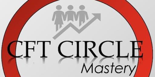 CFT CIRCLE ⭕️MASTERY