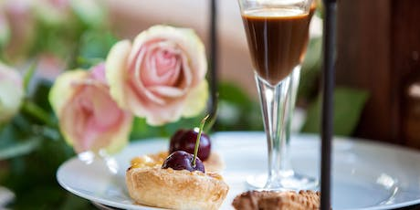 Mothers Day High Tea tickets