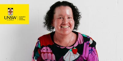 CARLY FINDLAY   International Day of People with Disability