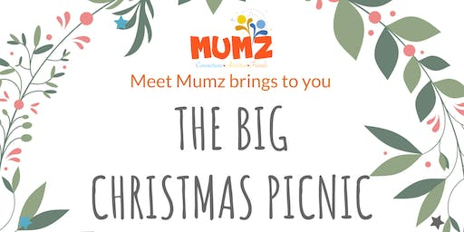 The Mumz Big Christmas Picnic