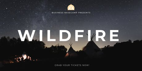 WildFire 2020: Outdoor Business Conference tickets