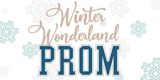 Winter Wonderland Prom