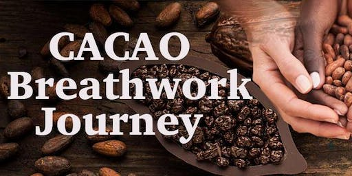 Cacao Breathwork Journey