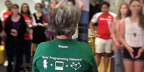 Girls Programming Network (GPN) Term 1, 2020 tickets