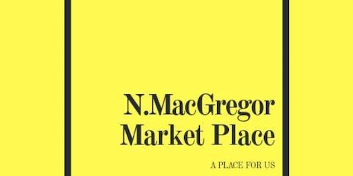 N MacGregor Market Place