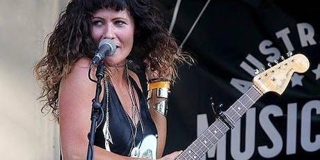 Nicole Brophy tickets