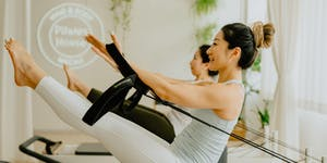 Noon Pilates with lululemon Cotai Central
