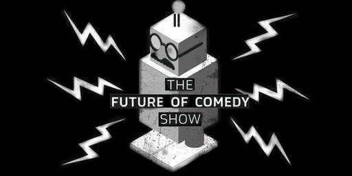 Comedy Night at Center Road Bar:  The Future of Comedy Show