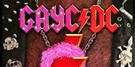 GAYC/DC at El Corazon tickets
