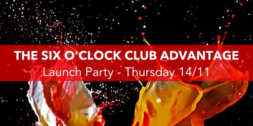 The All New Plymouth Six O'Clock Club