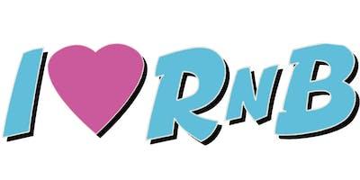 I Heart RnB PARTY
