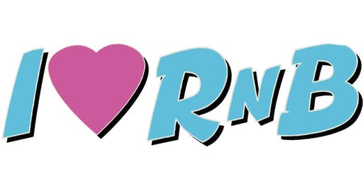 I Heart RnB PARTY