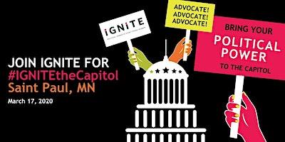 MINNESOTA: IGNITE The Capitol