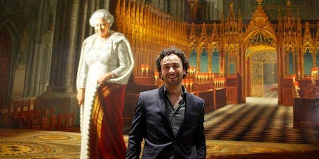 An Evening with... Ralph Heimans and The Queen (Member Only Event) tickets