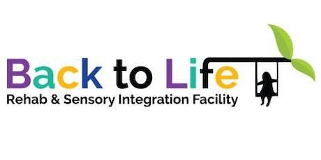 Sensory Integration Workshop tickets