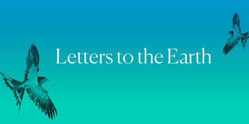 Letters to the Earth Book Launch