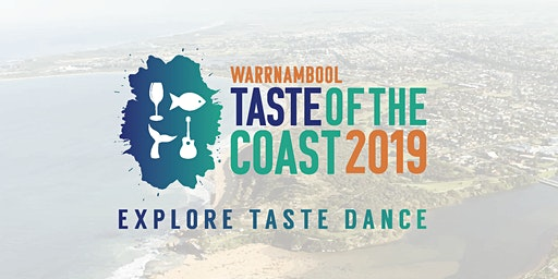Taste of the Coast - Ross Wilson