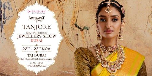 Art Karat Jewellery Show - Dubai