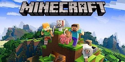 Free After-School Minecraft Coding Tuesdays/Friday