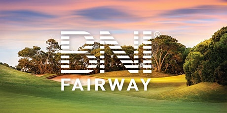 "BNI Fairway ""webinar"" tickets"