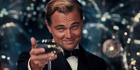 A Very Gatsby New Years Eve tickets